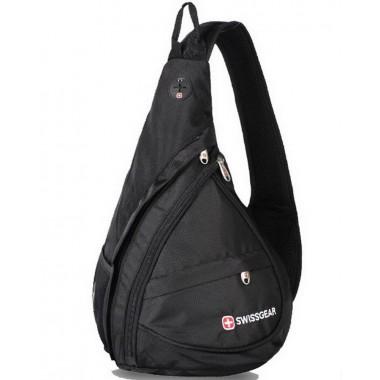 Рюкзак Swissgear Wenger Sling Черный