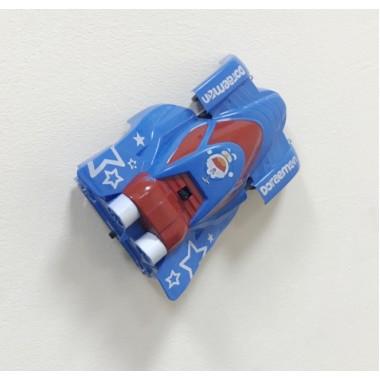 Антигравитационная машинка Wall Climder Doraemon с пультом ДУ