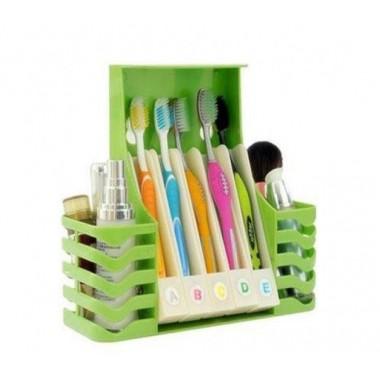 Многофункциональный набор для ванной комнаты TOPA подставка под зубные щетки